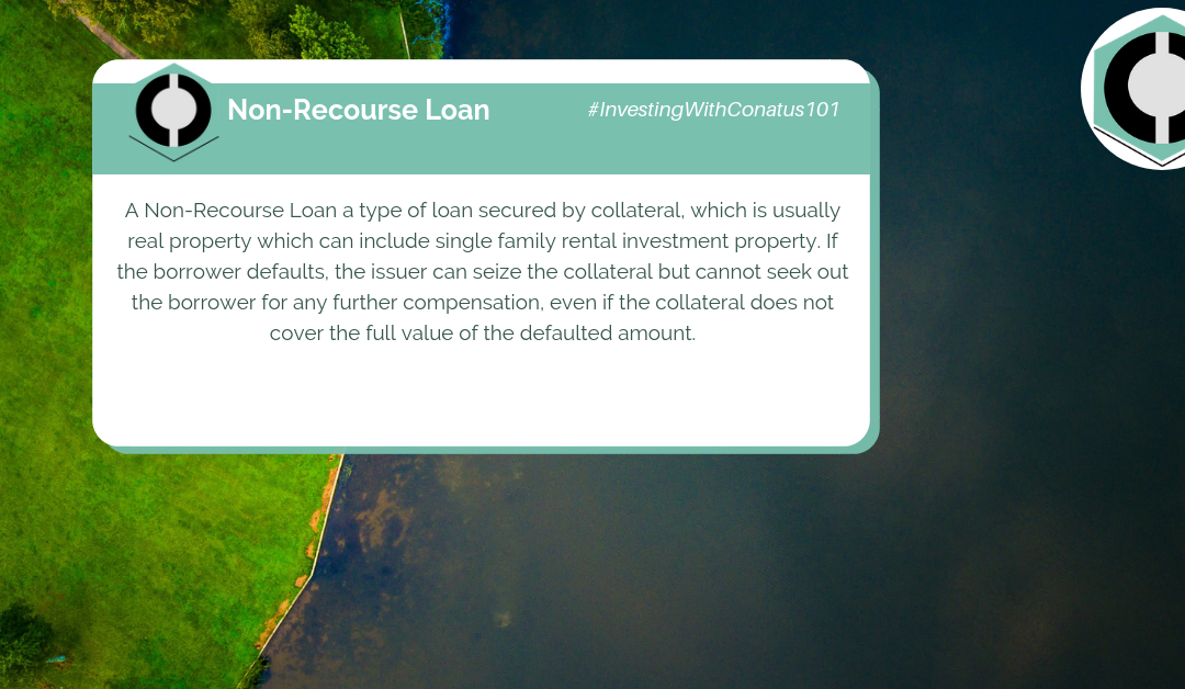 What Is A Non-Recourse Loan In SFR Investing?